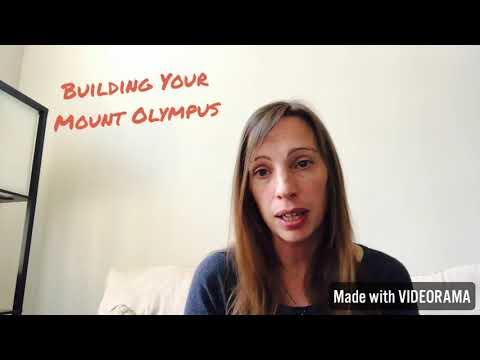 Building Mount Olympus