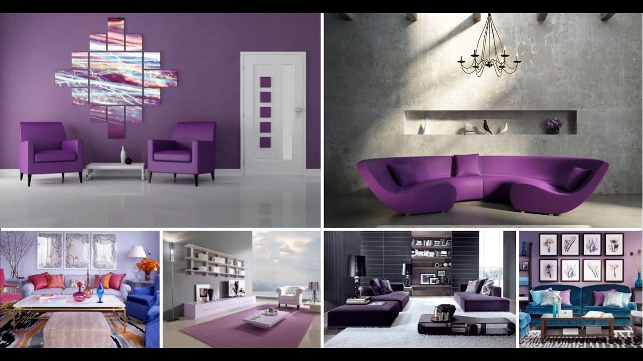 60 + purple home decor ideas 2017 - home decor ideas - youtube