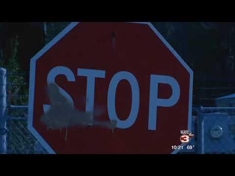 Shooting on Mississippi injures 4 -Jim Hummel Live