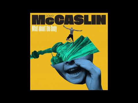 Donny McCaslin - What About the Body [Audio] #BlowAlbum