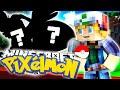 Minecraft Pixelmon - Catching Pokemon! (Minecraft Roleplay) #2