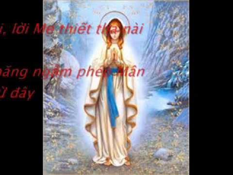 Nữ Vương Mân Côi - Lm. Nguyễn Sang