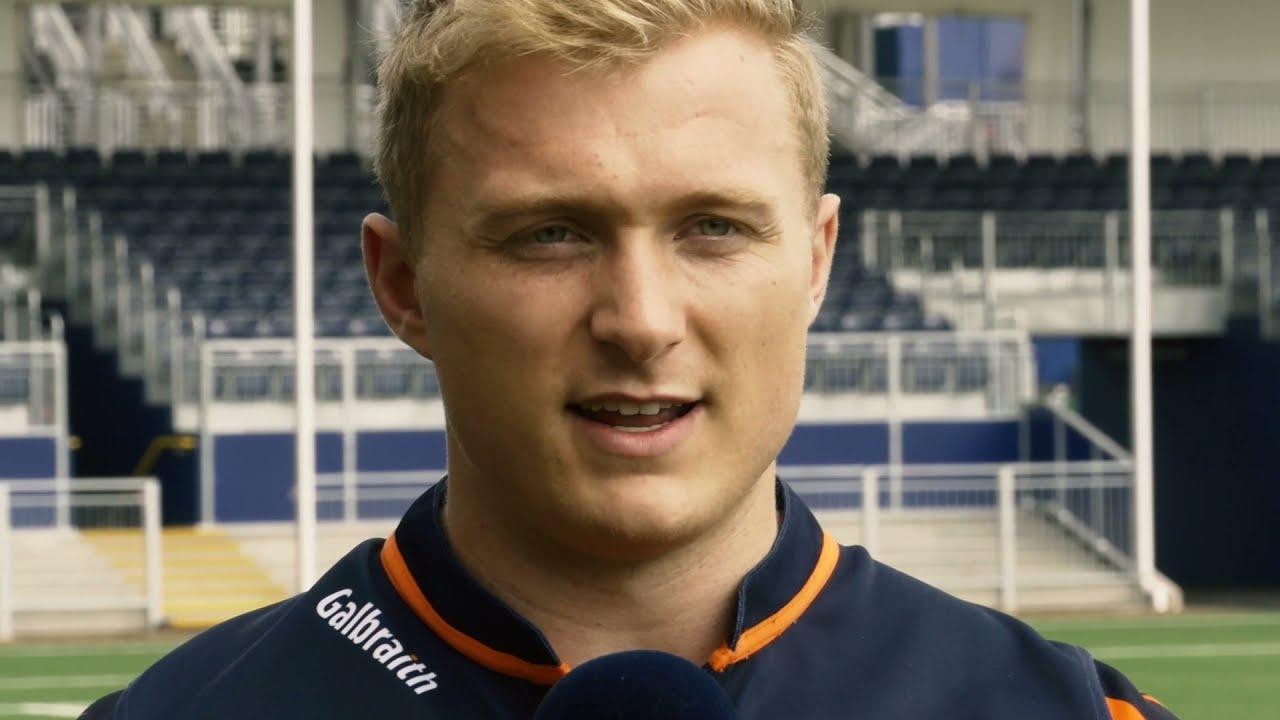Breakthrough! Hutchison's rugby journey