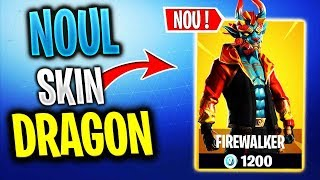 DRAGONS appear in FORTNITE!? -New Super COUNTRIES DRAGON SKINS