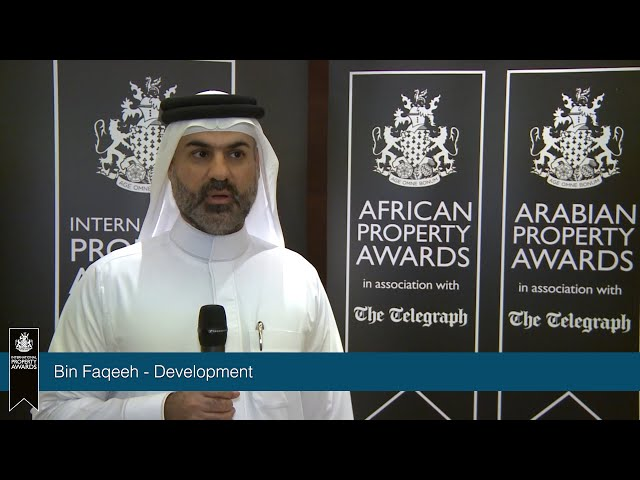 Bin Faqeeh – Arabian Property Awards