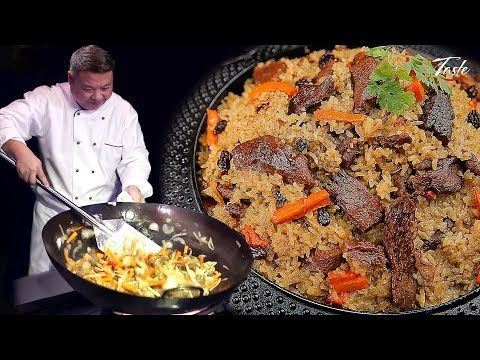 The Most Epic Rice Recipe Ever by Master Chef • Taste The Chinese Recipes Show