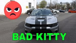 SHOW OFF YOUR RIDE !! 2018 DODGE CHARGER HELLCAT REVIEW