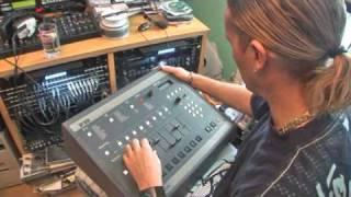 DJ Scott Brown Livewired Studio