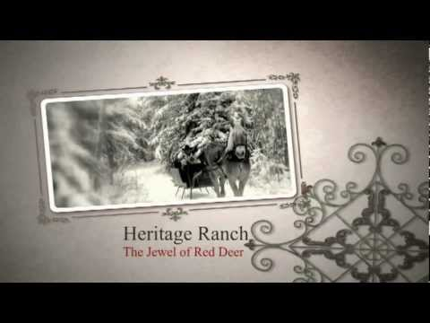 Heritage Ranch Red Deer