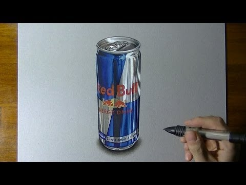 red-bull-can-timelapse-drawing