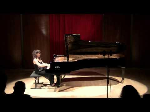 Inna Faliks: F. Liszt