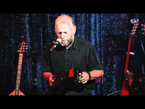 Steve Turner - Peace Descends