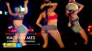 Hace Un Mes - Corraleros de Majagual / Discos Fuentes