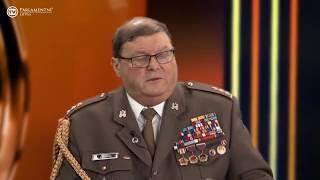 Zeman obhajuje čest a zájmy České republiky / předseda ČSBS Jaroslav Vodička
