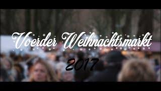 Voerder Weihnachtsmarkt 2017 | Aftermovie