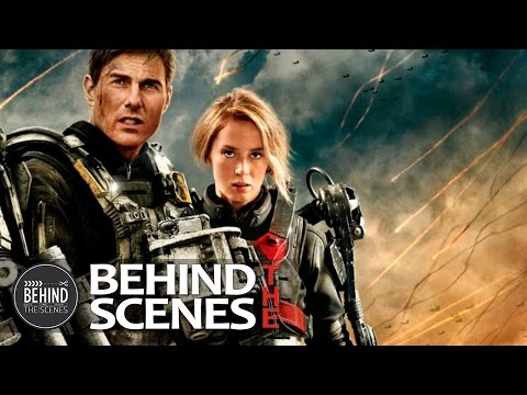 Edge of Tomorrow (Behind The Scenes)