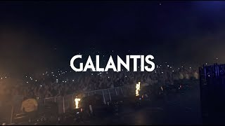 Galantis - The Aviary Tour Europe Full Recap