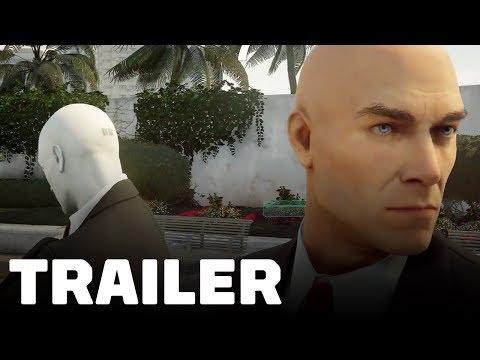 Hitman 2: Ghost Mode Multiplayer Trailer