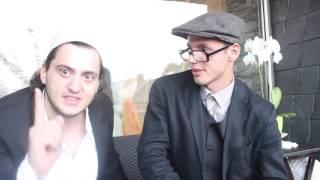 Herr Saliu meets Onkel Arif - Ein Albaner in Deutschland