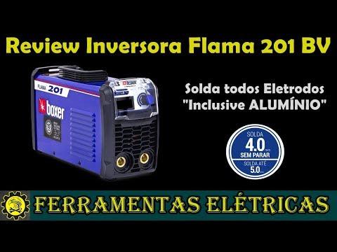 Inversora Flama 201 BV - Review