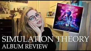 Gambar cover [ALBUM REVIEW] MUSE: SIMULATION THEORY SUPER DELUXE