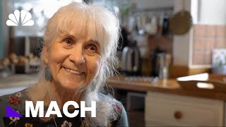 A Real-Life Mutant: Meet The Woman Who Feels No Pain | Mach | NBC News