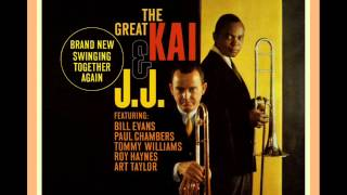 "JJ Johnson & Kai Winding- ""Blue Monk"""