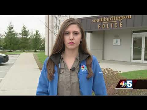Search continues for South Burlington homicide suspect