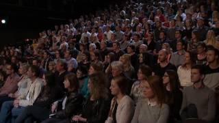 Úvod - Show Jana Krause 3. 5. 2017