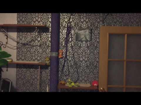 4 фев 2015. Игровой комплекс и система лазалок и коктеточек для кошек. Игровые комплексы для кошек компании
