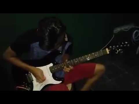Ambai diambi pulai (solo by harrison jayan rival's crew)