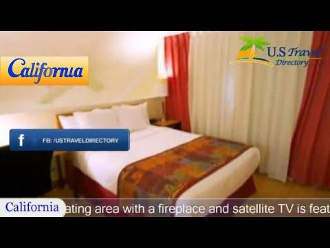 Residence Inn Palo Alto Mountain View, Mountain View Hotels - California