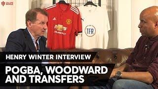 HENRY WINTER: Man Utd Season Review #1: