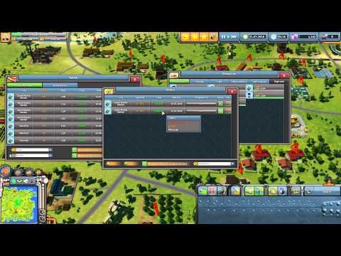 LP Industry Empire - Episode 4  