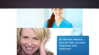 HillCrest : Quick Care Near Me in Dallas, TX
