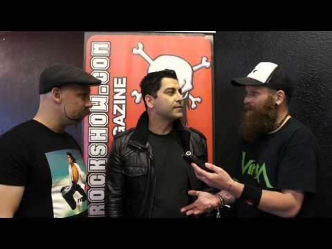Zebrahead Interview Slam Dunk 2015
