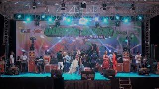 Live Streaming (Playback) OM ADELLA Live Arosbaya UDANG BALAP Bersama EVIE TAMALA