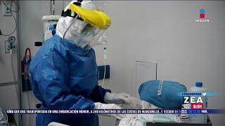 Día del Médico: un homenaje a los héroes de la pandemia | Noticias con Francisco Zea