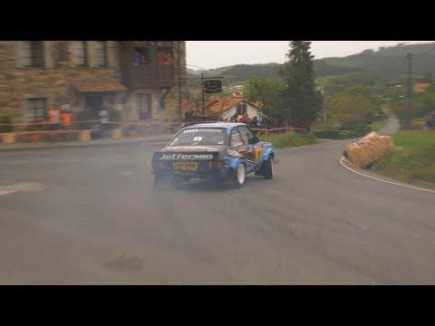 On Tour With Kelly Motorsport - Rallye Festival Trasmiera Spain