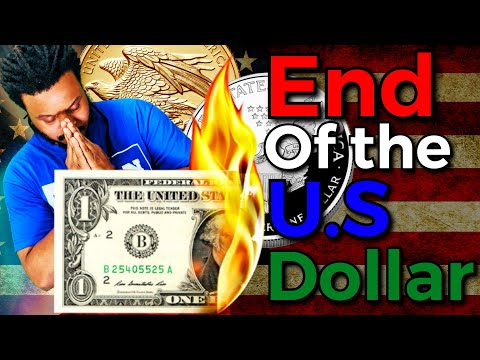 Reserve Currency History / End Of The US Dollar