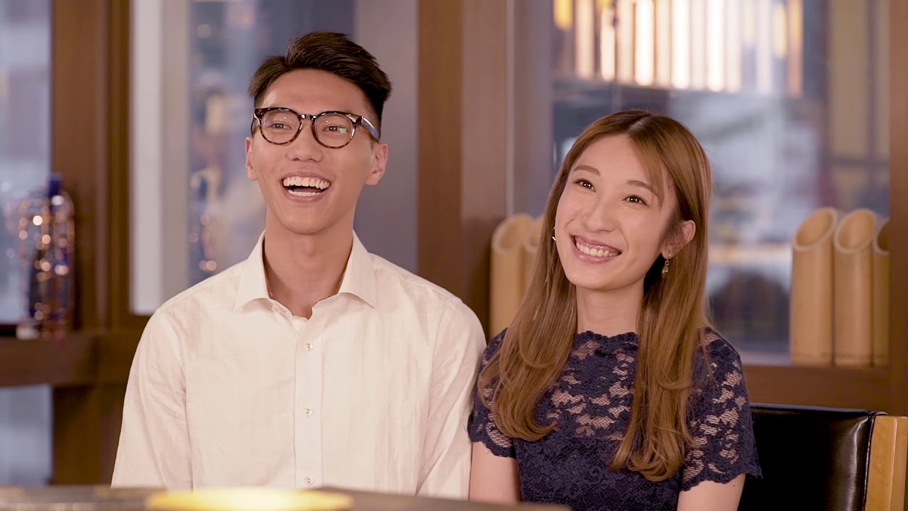 Alipay - Promotional Video 2017-2018