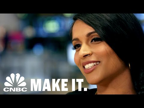 Lilly Singh: Find Happiness And You'll Find Success | How I Made It ...