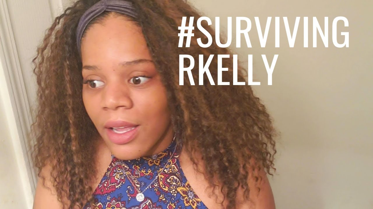 R. Kelly was wrong BUT... |LET'S TALK #SurvivingRKelly