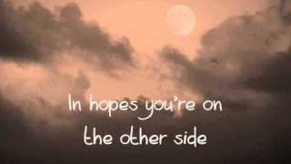 Repeat youtube video Talking to the Moon - Bruno Mars Lyrics