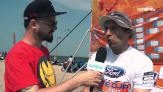 Relacja z zawodów Ford Kite Cup 2013 w Rewie