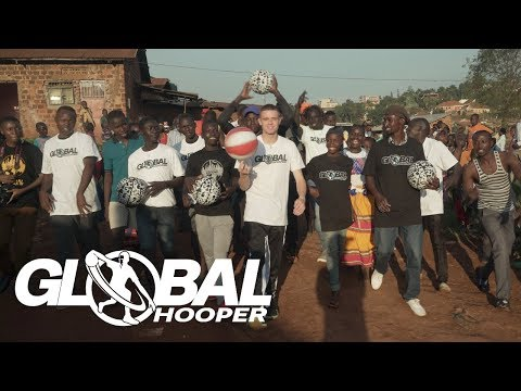 GlobalHooper Music Video(Extended Version) by Dribble2Much ft. Frio