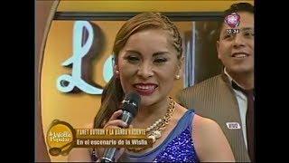 VIDEO: SIEMPRE TE AMARÉ (La Wislla)