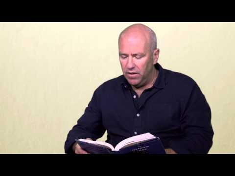 Richard Flanagan, The Narrow Road to the Deep North: Excerpt 1