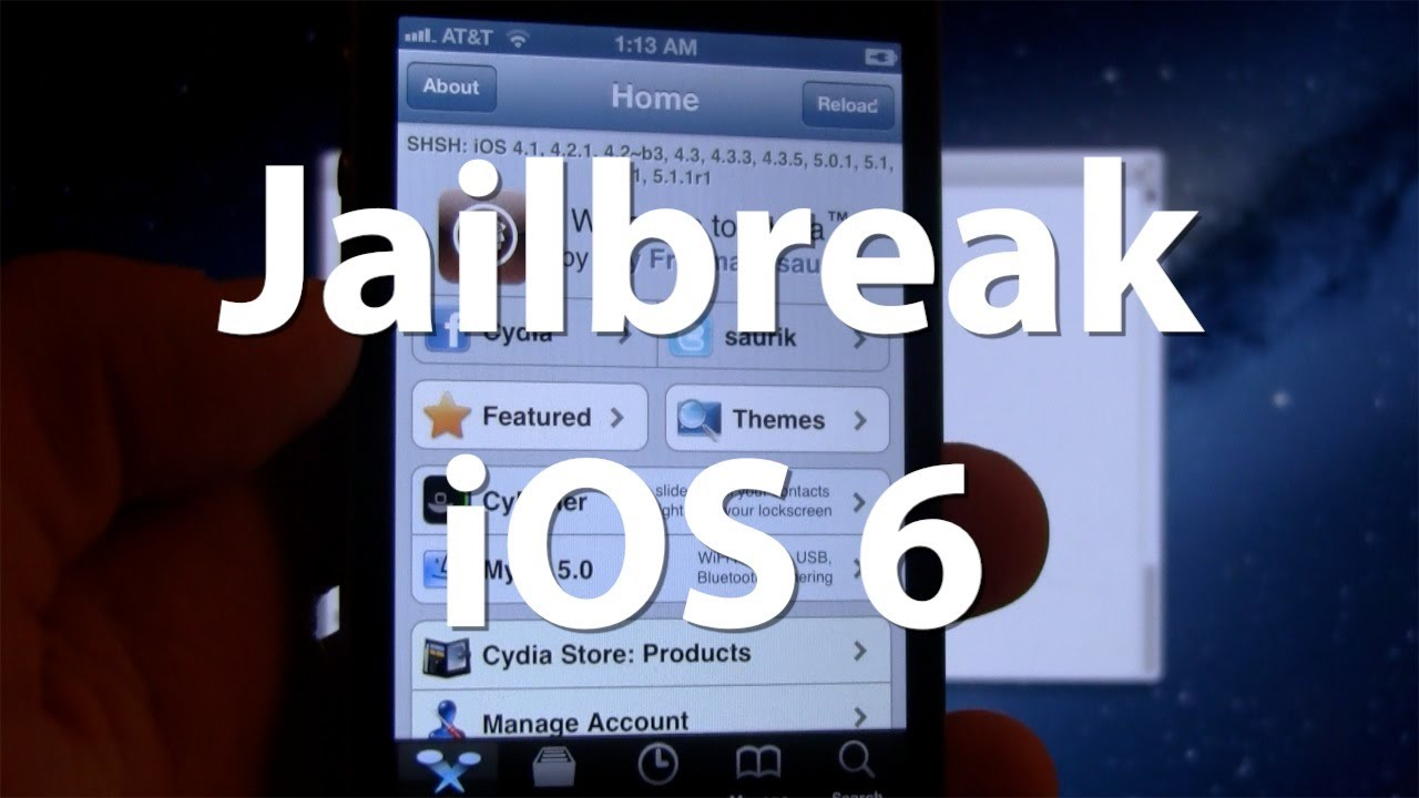 how to download cydia on iphone 6 without jailbreak