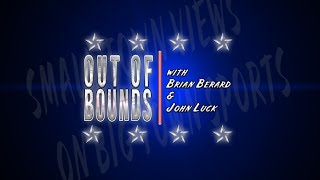 Out of Bounds reviews Pats week 2 loss